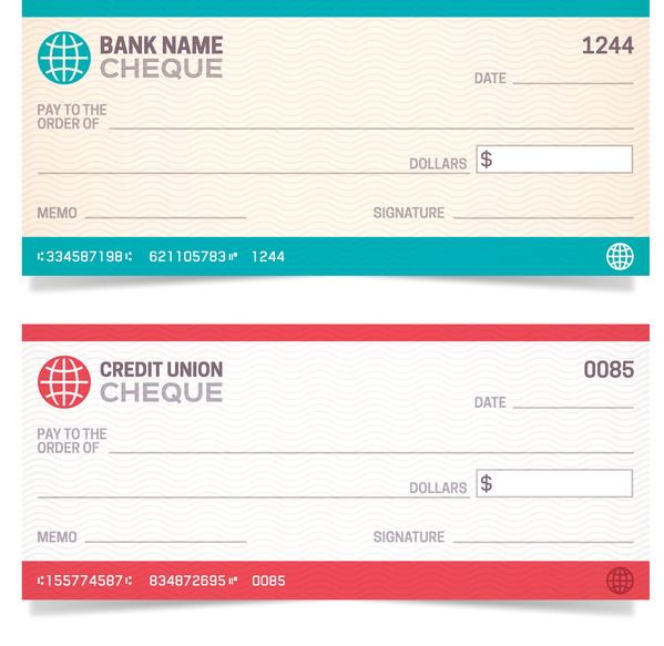 Bank Statement and Credit Union Statement