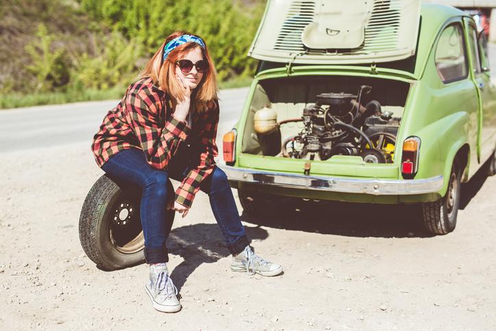 first car blog post