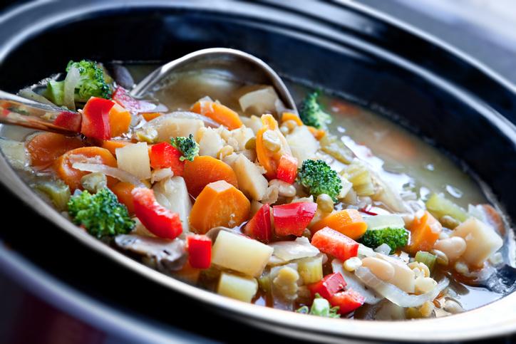 crockpot recipe blog