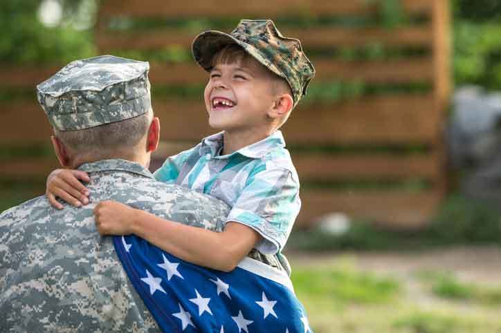 celebrate veterans day blog