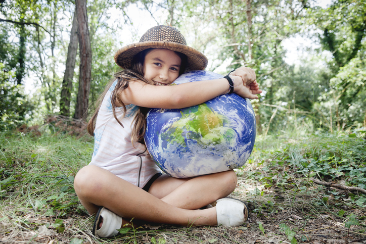 earth day blog