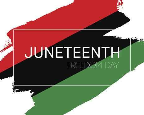 What is Juneteenth Blog