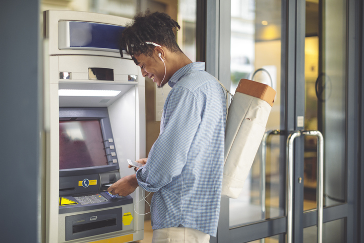 ATM PIN safety blog