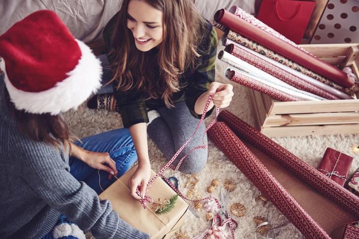 DIY Christmas blog